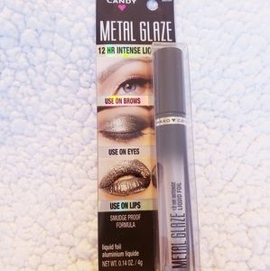 Hard Candy Metal Glaze for Brows, Eyes & Lips. NWT
